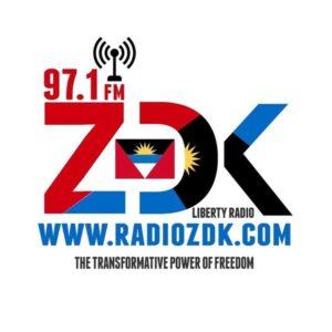 ZDK Logo